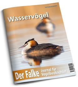 Wasservögel von Redaktion Der Falke