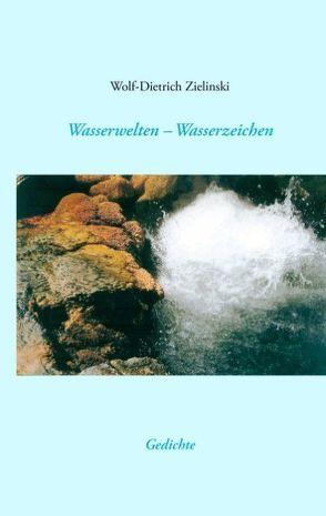 Wasserwelten – Wasserzeichen