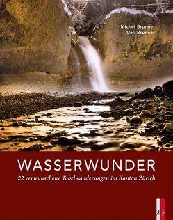 Wasserwunder von Brunner,  Michel, Brunner,  Ueli