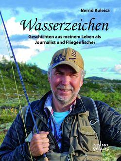 Wasserzeichen von Kuleisa,  Bernd