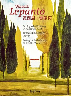 Wassili Lepanto von Lepanto,  Wassili