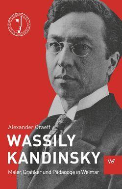 Wassily Kandinsky von Graeff,  Alexander