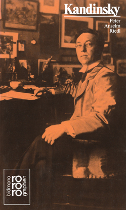 Wassily Kandinsky von Riedl,  Peter A
