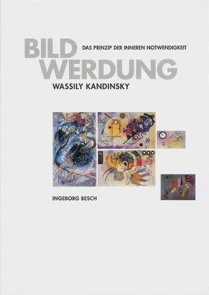 Wassily Kandinsky von Besch,  Ingeborg, Scharwath,  Günter, Schülke,  Yvonne, Trepesch,  Christof