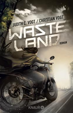 Wasteland von Vogt,  Christian, Vogt,  Judith C.