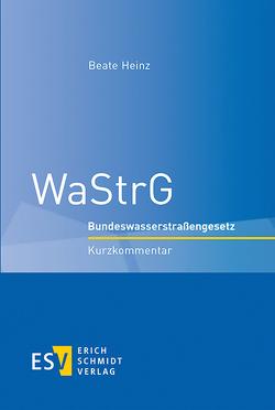 WaStrG von Heinz,  Beate