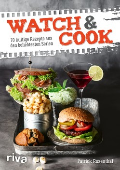 Watch & Cook von Rosenthal,  Patrick
