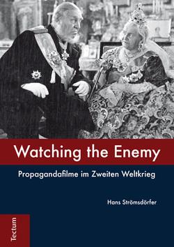 Watching the Enemy von Strömsdörfer,  Hans