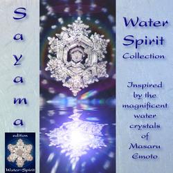 Water Spirit Collection von Sayama