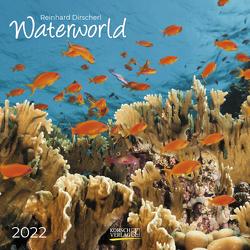 Waterworld 2022 von Dirscherl,  Reinhard, Korsch Verlag