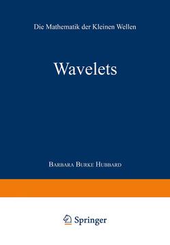 Wavelets von Burke Hubbard,  Barbara