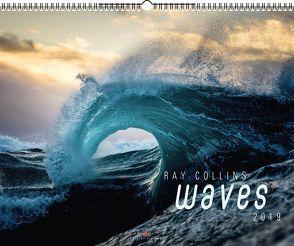 Waves 2019 von Collins,  Ray