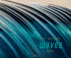 Waves 2020 von Collins,  Ray