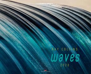 Waves 2020 von Collins,  Ray