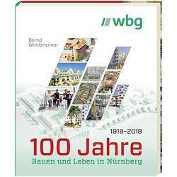 wbg 1918–2018 von Windsheimer,  Bernd