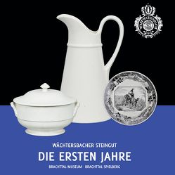 Wächtersbacher Steingut – Die ersten Jahre