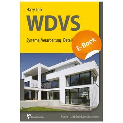 WDVS – E-Book (PDF) von Luik,  Harry