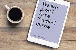 We are proud to be Sensibelchen von Schwarzberg,  Maria Anna