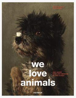 We love Animals von Fritz,  Dr. Nicole, Kurcynski,  Karen, Sebastian,  Marcel