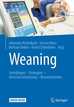 Weaning von Bickenbach,  Johannes, Dreher,  Michael, Marx,  Gernot, Schönhofer,  Bernd