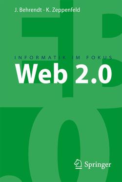 Web 2.0 von Behrendt,  Jens, Zeppenfeld,  Klaus