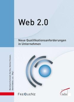 Web 2.0 von Gidion,  Gerd, Kuwan,  Helmut, Schmidt-Hertha,  Bernhard