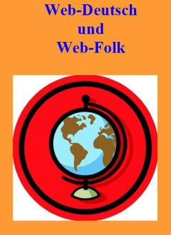 Web-Deutsch und Welt-Kultur von Modan,  Maik