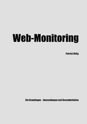 Web-Monitoring von Uhlig,  Patrick
