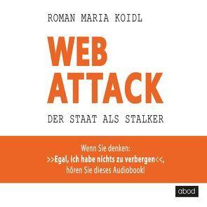 WebAttack von Koidl,  Roman Maria, Lühn,  Matthias