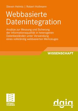 Webbasierte Datenintegration von Helmis,  Steven, Hollmann,  Robert
