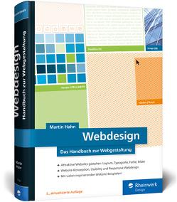 Webdesign von Hahn,  Martin