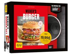 Weber's Burger-Set von Purviance,  Jamie