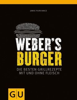 Weber's Burger von Purviance,  Jamie