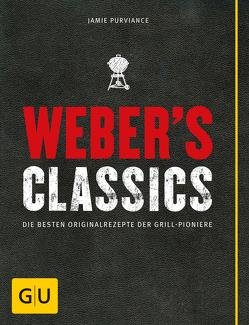 Weber's Classics von Purviance,  Jamie
