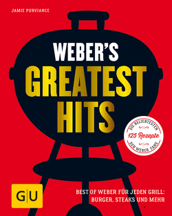Weber's Greatest Hits von Purviance,  Jamie