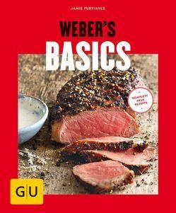 Weber's Basics von Purviance,  Jamie