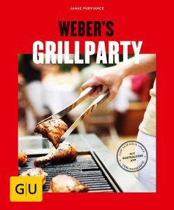 Weber's Grillparty von Purviance,  Jamie