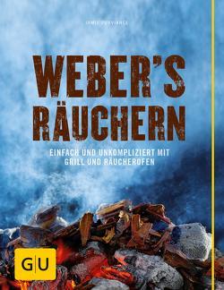 Weber's Räuchern von Purviance,  Jamie