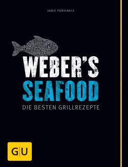 Weber's Seafood von Purviance,  Jamie