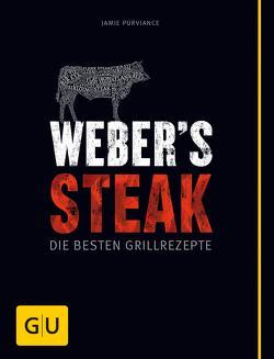 Weber's Steak von Purviance,  Jamie