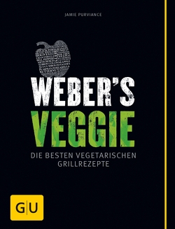 Weber's Veggie von Purviance,  Jamie