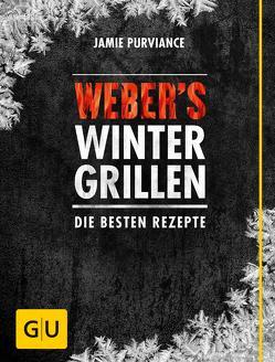 Weber's Wintergrillen von Purviance,  Jamie