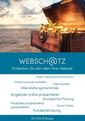 WEBSCH@TZ von Krause,  Emilie
