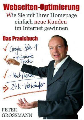 Webseiten-Optimierung von Großmann,  Peter