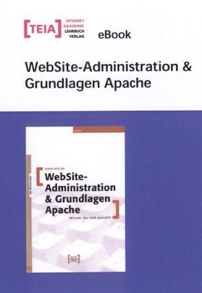 WebSite-Administration & Grundlagen Apache eBook