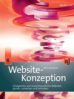 Website-Konzeption von Jacobsen,  Jens