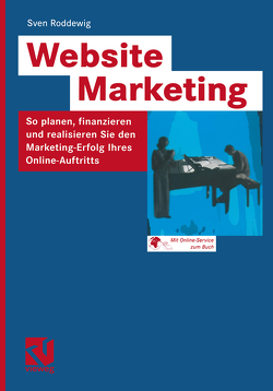 Website Marketing von Roddewig,  Sven