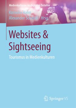 Websites & Sightseeing von Hahn,  Kornelia, Schmidl,  Alexander