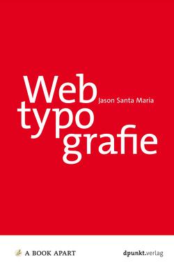 Webtypografie von Jason Maria,  Santa, Winkler,  Torsten