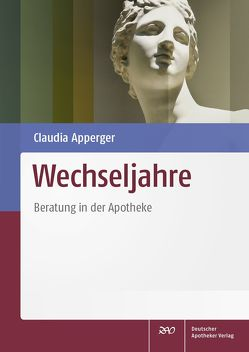 Wechseljahre von Apperger,  Claudia